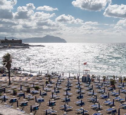 Corso Italia location responsive